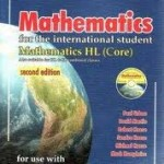 NEED IB MATHS TUTOR TUITION TEACHER COACHING FOR MATHS SL HL STUDIES