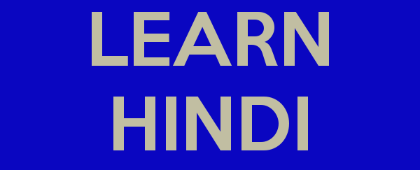 Learning Hindi Lessons Learn Speaking Hindi at Gurgaon Academy