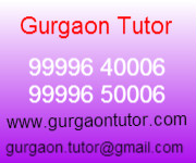 GugaonTutor.com-9999640006-Home-Tutor-Tuition-Teacher-Delhi-Gurgaon