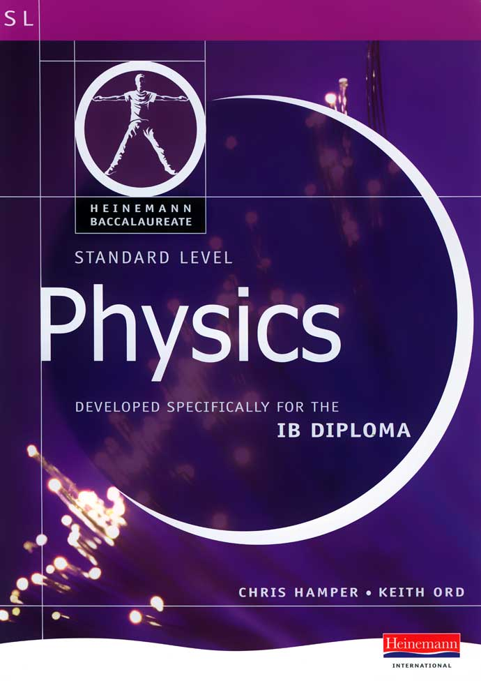 Pearson IB Higher Level Physics