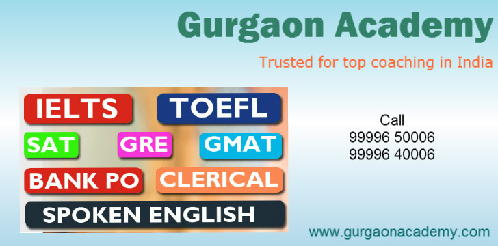 India's Top and Trusted Coaching Institute for SSC BANK PO Exams in Gurgaon Delhi