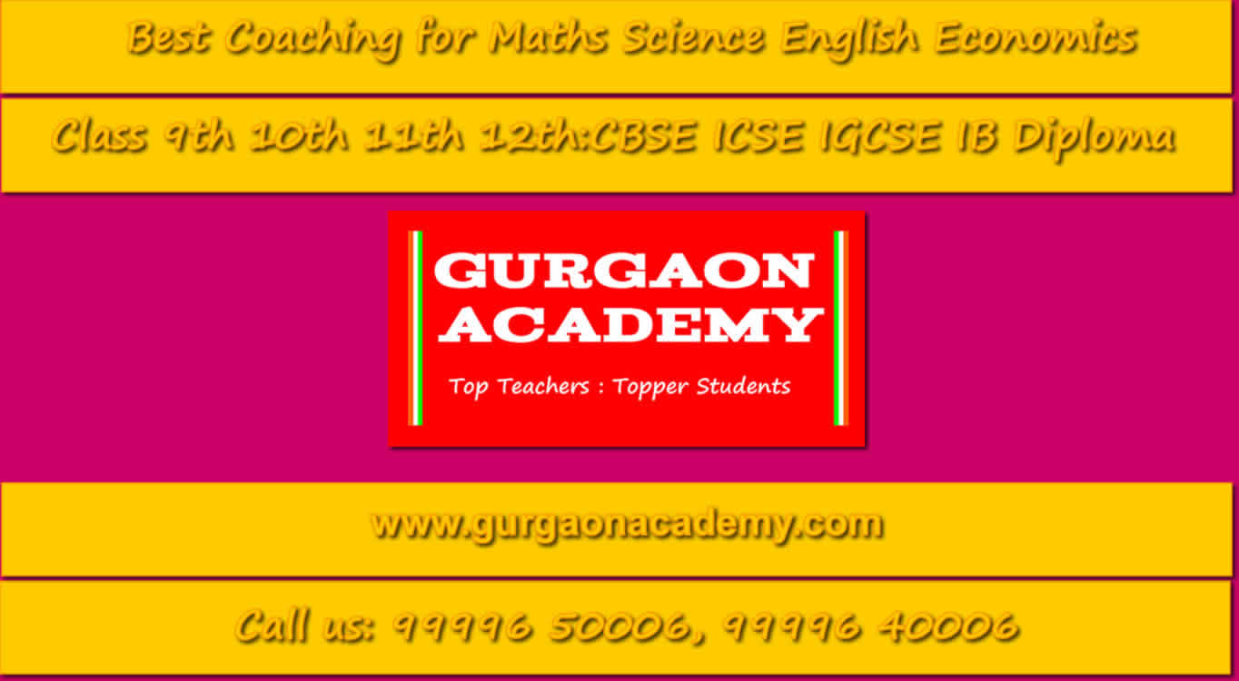 join coaching institute academy learning centre in gurgaon maths science english DLF CITY
