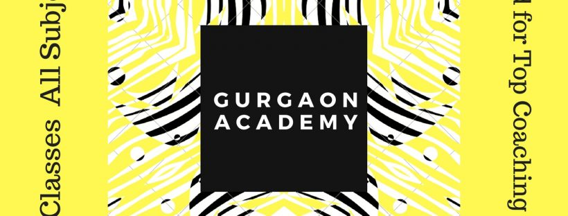 Trusted for TOP Coaching for IB MYP Subjects in India: Gurgaon Academy