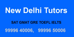 SAT GMAT IB IGCSE K-12 MATHS ONLINE TUTORING FROM INDIA